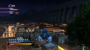 Rooftop Run Night Act 1