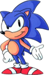 SatAM Sonic