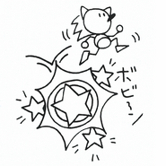 Sonic 1 sketch 14
