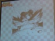 Sonic Boom comic art 2