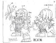 Sonic X new concept art 35