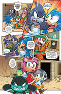 Sonic the Hedgehog 260-015