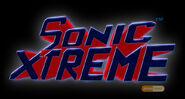 X-Treme Logo 3