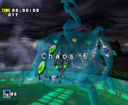 Chaos 6 DX Sonic 01