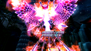 Dark Gaia Phoenix PS3