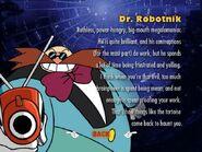 Dr.Ivo Robotnik SOnic OVA