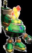Green Casino Pawn