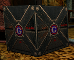 Indestructable Container SA2