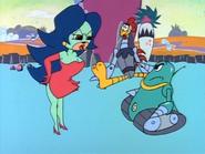 Lovesick Sonic 180