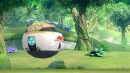 S1E33 Eggmobile