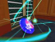 SA Spin Dash