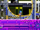 Chemical Plant Zone (Sonic Mania)