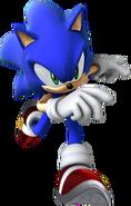 Sonic 2006 2