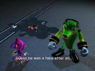 Sonic Heroes cutscene 143