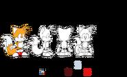 Sonic Mania Adventures koncept 4