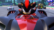 Team Sonic Racing Opening 56