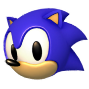 The Sonic Runners 1-UP