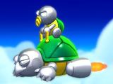 Turtloid