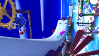 Frozen Factory Zone - Sonic Lost World.