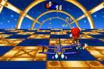 SonicAdvance3 GBA SpecialStage3