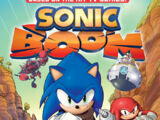 Sonic Boom Volume 1: The Big Boom