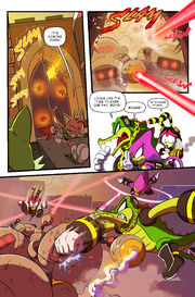 SonicForces Comic MomentofTruth P4