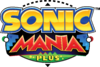 SonicManiaPlusLogo