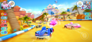 SonicRacing PromoScreenshot01