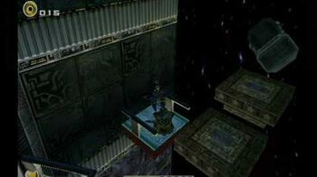 Sonic Adventure 2 Battle (GC) Eternal Engine Mission 3 A Rank