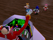 Sonic Adventure DC Cutscene 116
