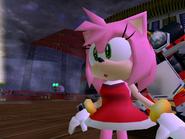 Sonic Adventure DC Cutscene 128