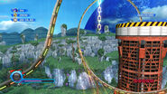 Sonic Colors Planet Wisp (7)