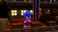 Sonic Generations - Casino Night Pinball (DLC)