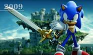 Sonic Generations 3DS artwork 27