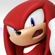 Sonic Runners karta 3