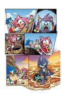 Sonic the hedgehog 260 page 04 by gabriel cassata d8cez4l-fullview