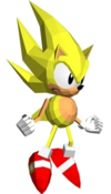Super Sonic Fighters