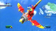 Tornado-1 Battle Mode