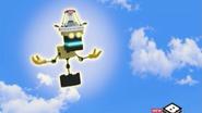 Cubot controlling