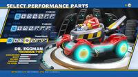 Eggman Plasma Wheels