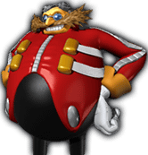 Eggman Rivals sprite 1