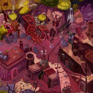 MGZ full map