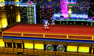 Metal Sonic SG 3DS 1