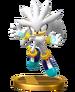 Silver SSB4 Trophy