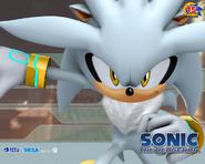 Sonic 06 tapeta 7