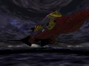 Sonic Adventure DC Cutscene 132