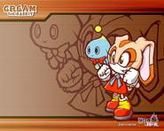 Sonic Battle tapeta 7