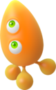 Sonic Colors - Orange Wisp