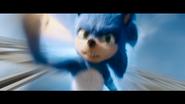 Sonic Film Trailer 46