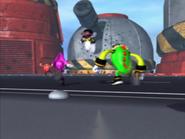 Sonic Heroes cutscene 204